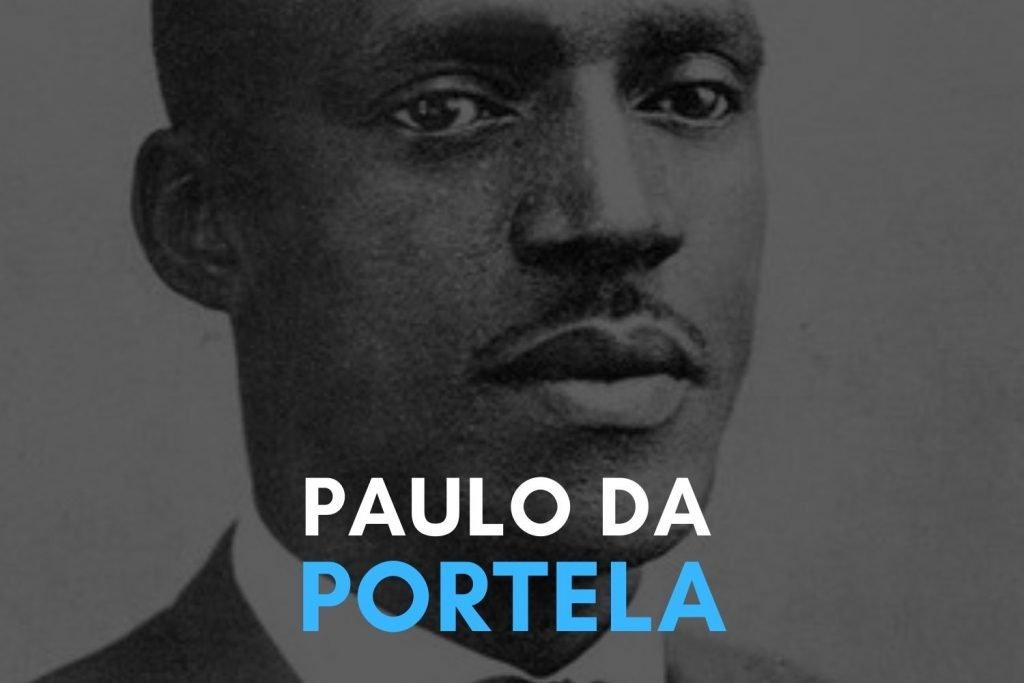 biografia paulo da portela