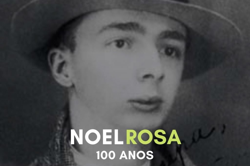 biografia noel rosa